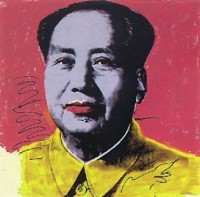 Andy Warhol - Mao -1972 -